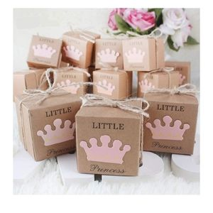 50 piece baby shower favors for girl